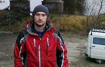 команда промышленных альпинистов Днепропетровска