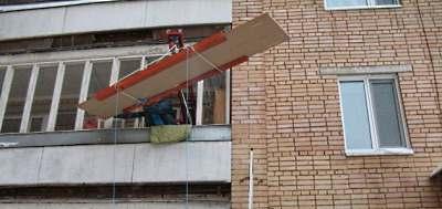 Подъем негабаритных грузов Днепропетровск